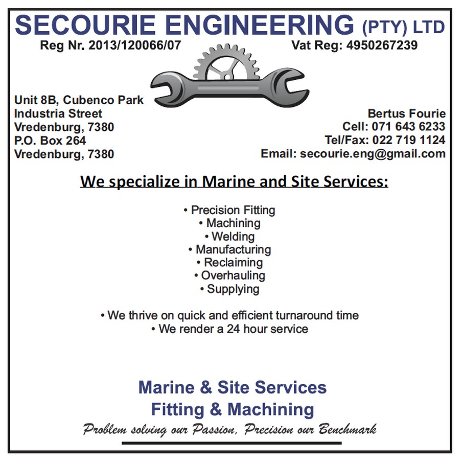 SECOURIE ENGINEERING